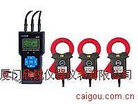 ETCR8300三通道漏电流/电流监控记录仪