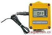 数显温度记录仪