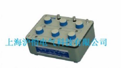 直流电阻器