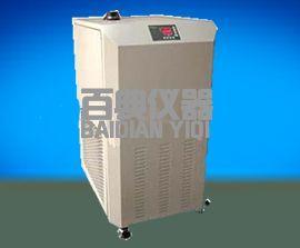 不锈钢高低温恒温槽,高低温恒温槽的介绍,百典高低温恒温槽
