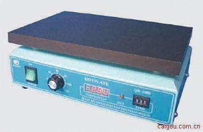 厂家恒温加热平台,恒温平台QB-2000