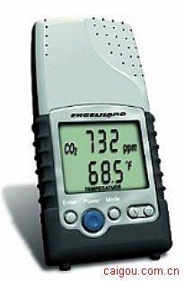 CO2温度检测仪