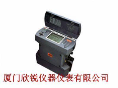 美国Megger/AVO直流电阻测试仪DLRO10X