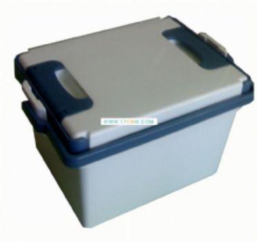 RL07-D蓄冷型生物样本保存箱(样品运输箱)