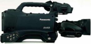 松下 AG-HPX393 摄像机