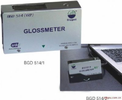 BGD 514智能光泽计价格