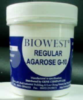 Agarose 琼脂糖(西班牙原装)
