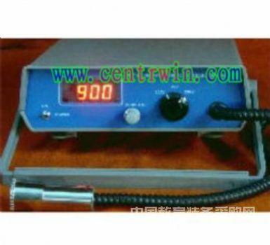 振动电容式静电计 型号:BYL2-EST102