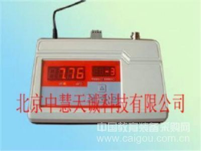数显台式多用分析测定仪 型号:SBFC-100