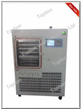 TPV-50F (硅油加热)普通型冷冻干燥机