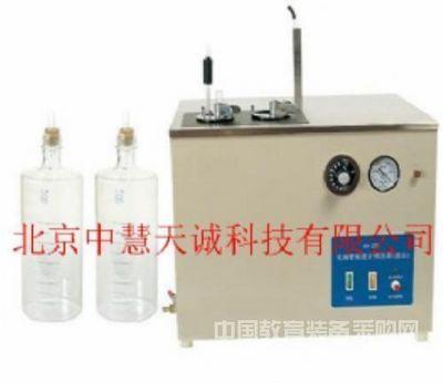 毛细管粘度计清洗器(重油) 型号:SJDZ-265-2