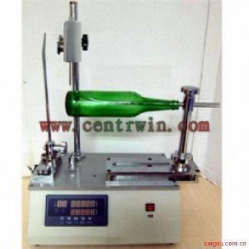 玻璃瓶电子测厚仪 型号:NGJDBH-10