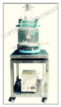 中型10L光化学反应仪原理