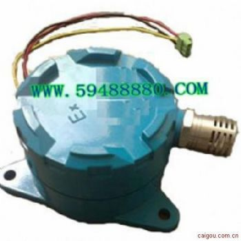 毒性气体探测器/有毒有害气体分析仪 型号:FAU01-40