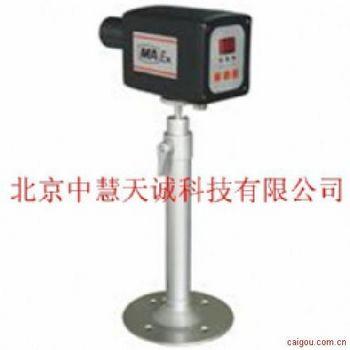 本质安全型红外测温传感器 型号:XSM-GWH400
