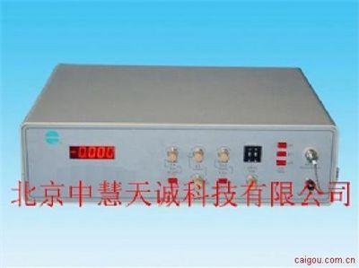数字式离子计 型号:ZKG/PXJ-1B