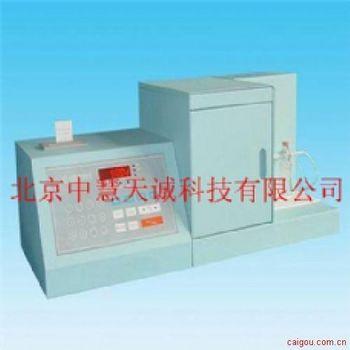 微机砷测定仪 型号:KG-AS-10A