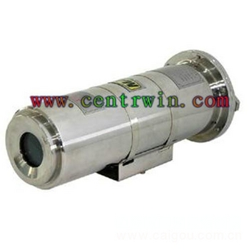 矿用隔爆光纤摄像仪 型号:CUJKBA-121B
