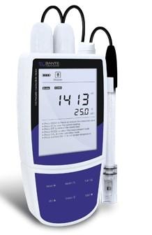 Bante531携带型电导率 / 盐度计