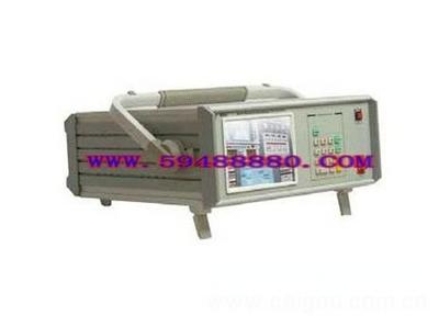 多制式数字电视信号发生器 型号:DEUY-5883