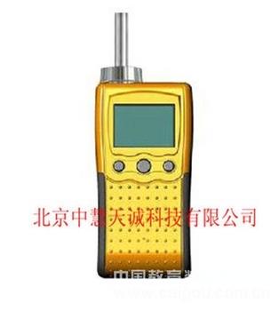 便携式数显氨气检测仪 型号:SZ-JSA8-NH3