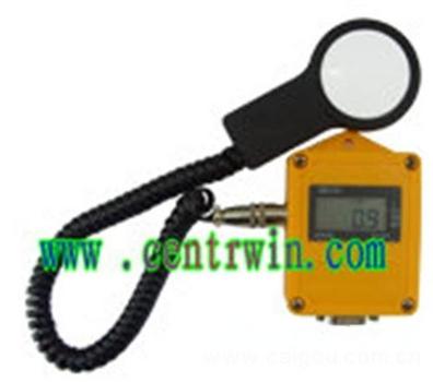 照度记录仪(液晶单路) 型号:HDYZDR-14