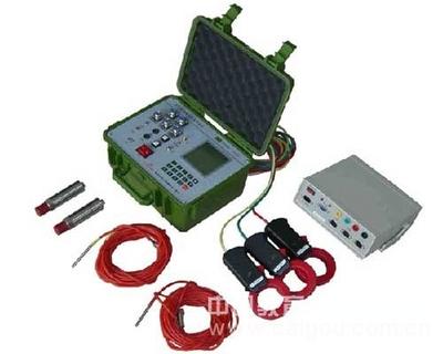 便携式泵效测试仪  泵效测试仪型号:HA-BCY-2B