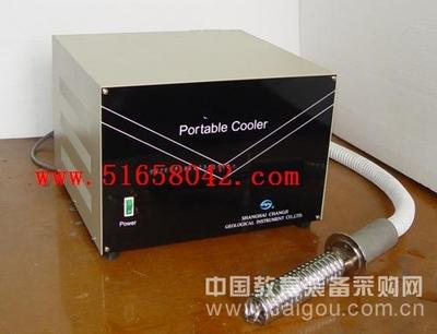 便携式制冷器/便携式制冷机/便携式制冷仪  型号:HCJ1-ZL-1