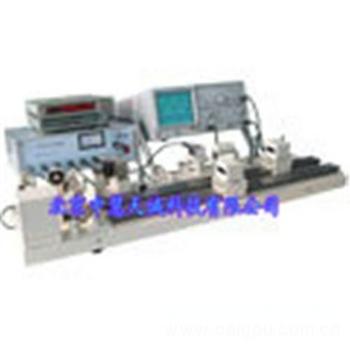 光拍法光速测量仪 型号:MLLM-2000C