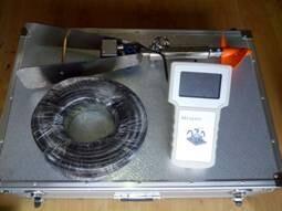 便携式流速流向仪/数字流速流向仪 型号:ZSX-5