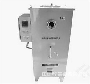 焊条烘干箱/远红外倒入式焊剂烘干机 型号:NZH-100