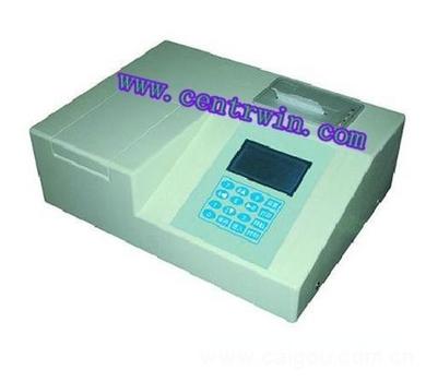 单参数水质测定仪/便携式COD分析仪 型号:ZTQ6B-200