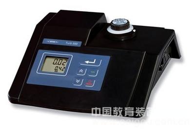 实验室用浊度测试仪/浊度仪 德国 型号:CFTurb550IR