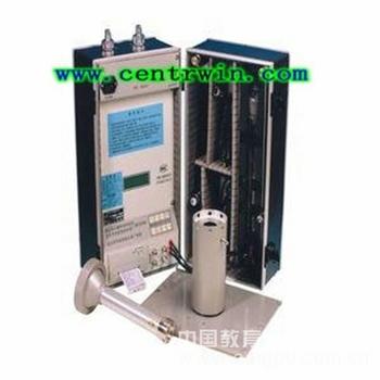 便携式气体采样仪校验仪/粉尘采样仪校验仪/烟尘采样仪校验装置 型号:QYJTH-BQXl