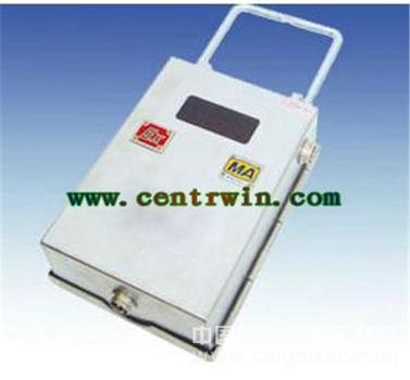 煤矿用流量传感器 型号:CMSGF100-15