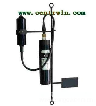 光量子仪/水陆两用有效光合作用辐照PAR测量仪 加拿大 型号:KNDXR-420PAR