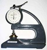 台式薄膜测厚仪/薄膜测厚仪 型号:HAD-CH-1-ST
