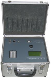 多功能水质监测仪/多参数水质分析仪/多参数水质检测仪/水质测定仪(COD,氨氮,总磷、余氯、浊度) 型号:BSH/CM-05