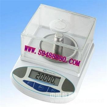 电子天平(2000g /0.01g) 型号:NKZF-B20002