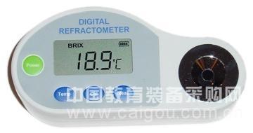 电子糖度数显折射仪/数显糖度计/糖度仪