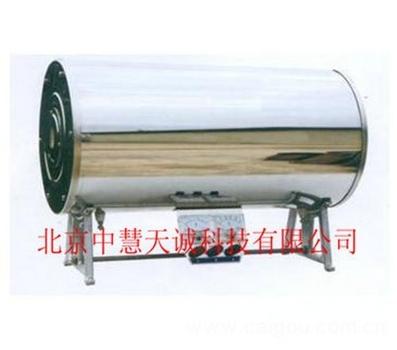 卧式热电偶检定炉 型号:LJYG