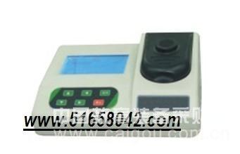 氨氮测定仪  实验室氨氮测定仪 氨氮检测仪 型号:HAD-5N