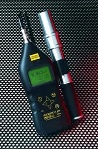 手持式粉尘监测仪/便携式粉尘仪/便携式数字式测尘仪