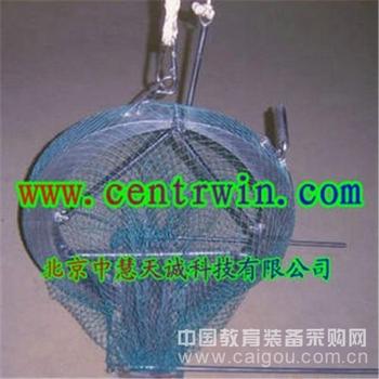 水草定量夹 型号:SKFD-2