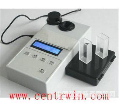 便携式氨氮测定仪 型号:ZH-NH3-N