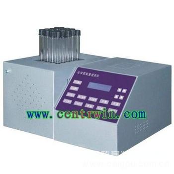 化学需氧量测试仪/实用型COD测定仪 特价 型号:SCH-KQCOD-2E