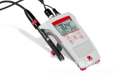便携式酸度计/便携式PH计 型号:MG/Starter 300