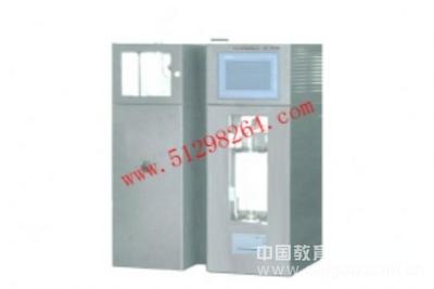 自动蒸馏测定仪/石油产品蒸馏检测仪