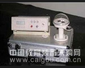 便携式辐射热计/辐射计