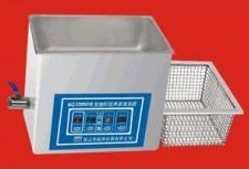 双频超声波清洗器              型号;HAD-KQ-500VDE